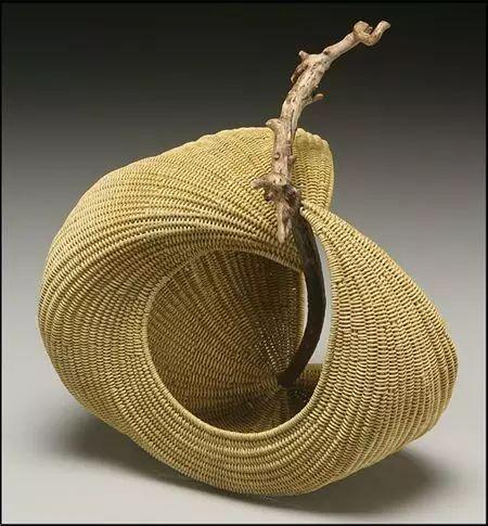 惊艳的竹编艺术(46张),美的无法呼吸!