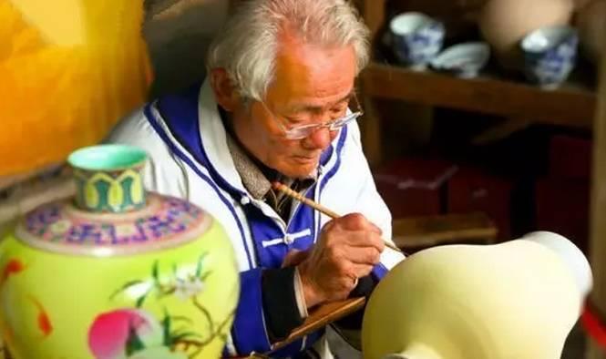 揭秘老瓷器造假,读懂你不知道的陶瓷秘密