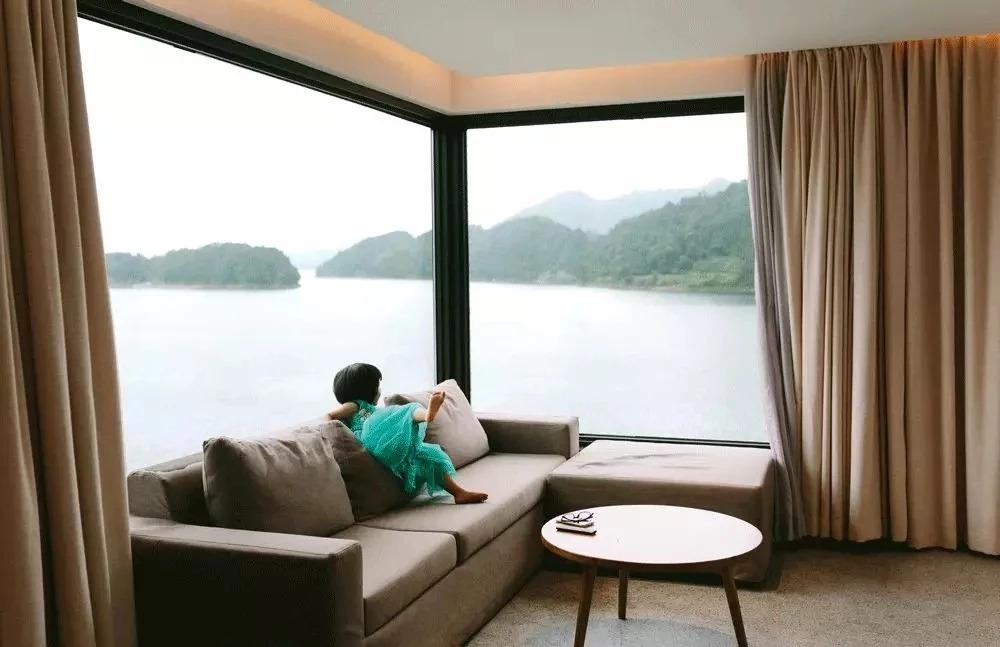 千岛湖|倾境,慢生活消磨着自己的时光