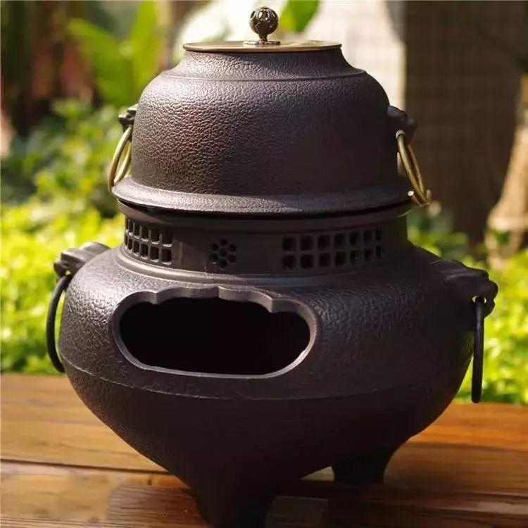 古代茶道二十四器,超全的茶具介绍