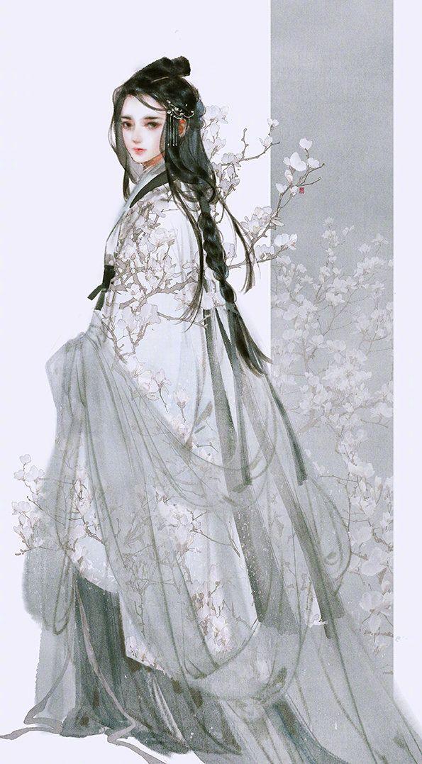 花仙子古风图片壁纸,古风迷喜欢的图集