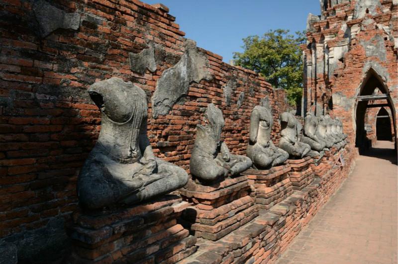 佛像破损了该如何处理,家中供佛像的注意事项