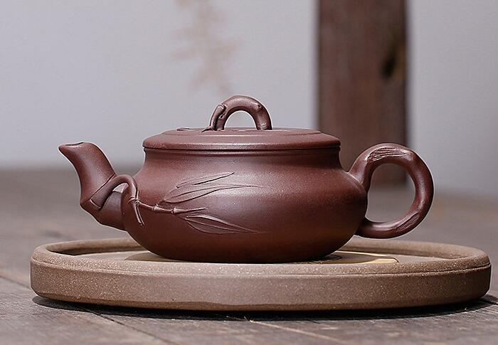 紫砂壶开壶的正确步骤,教你紫砂壶保养的方法