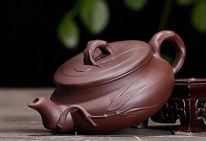 紫砂壶开壶是什么意思,紫砂壶开壶和不开壶的区别