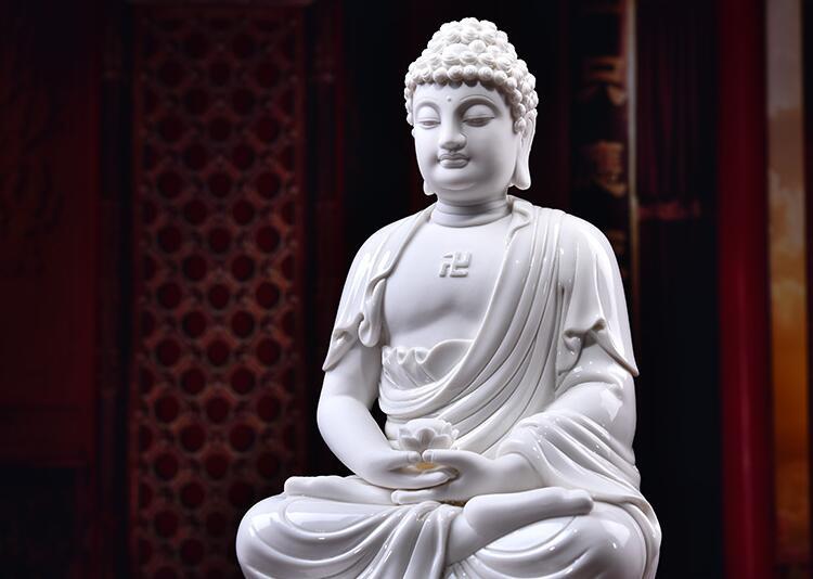 佛像的摆放位置和方向,佛像朝什么方向摆放好