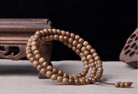 常见的佛珠手串材质有哪些,佛
