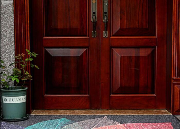 大门前植物风水注意什么,避免这些门前风水禁忌