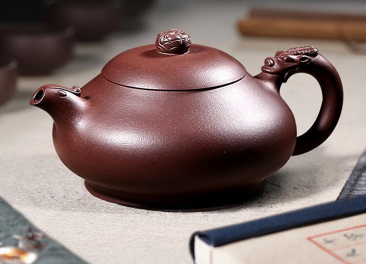 紫砂壶怎么养才正确,紫砂茶具怎么清洗茶垢