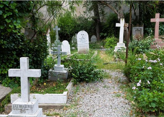 怎么学看墓地风水