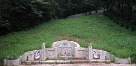 墓地风水 朝向的讲究