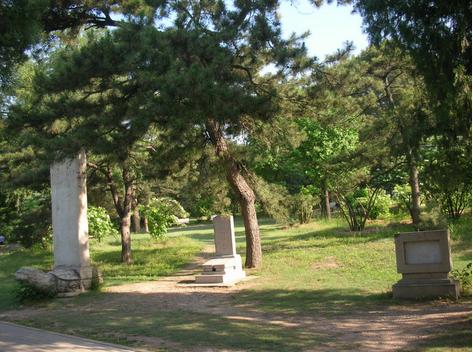 墓地风水会影响子孙后代?墓地风水的重要性