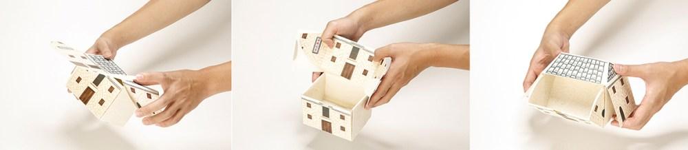 马祖芹壁村文创包装设计