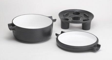 中国鼎创意餐具设计