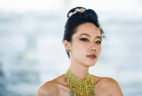 摄影师Victor Fraile的中国风时尚摄影